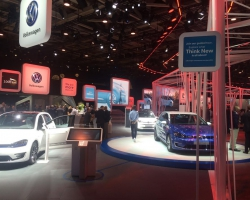 AutoSalon Parijs 2016 L&B elektrotechniek