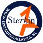logo sterkin