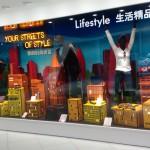 L&B Elektrotechniek in Shanghai