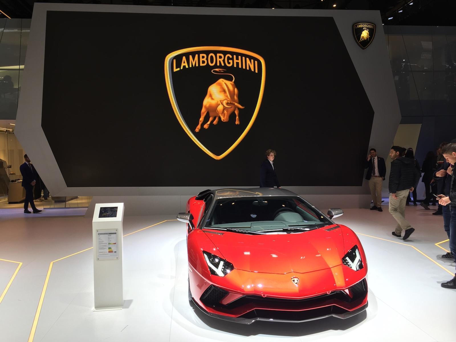 De Autosalon van Genève 2018