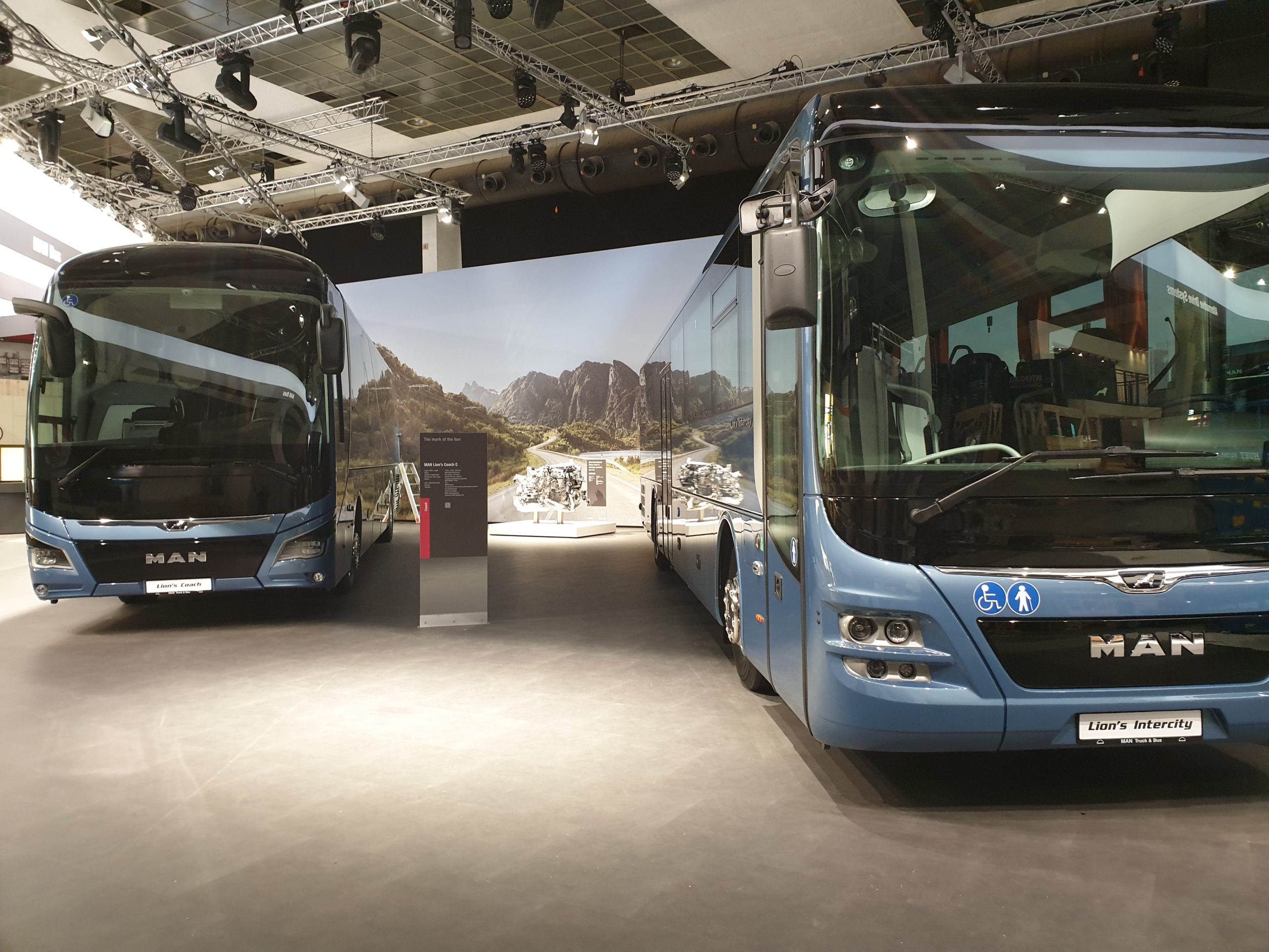 BUSWORLD 2019