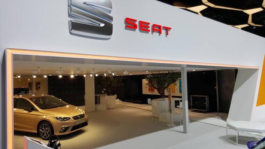 Seat – Genève